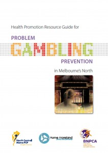 Gambling PRevention