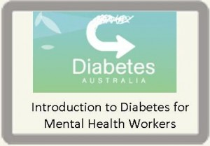 RES - Diabetes Training