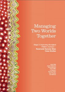 RES - Managing two worlds together
